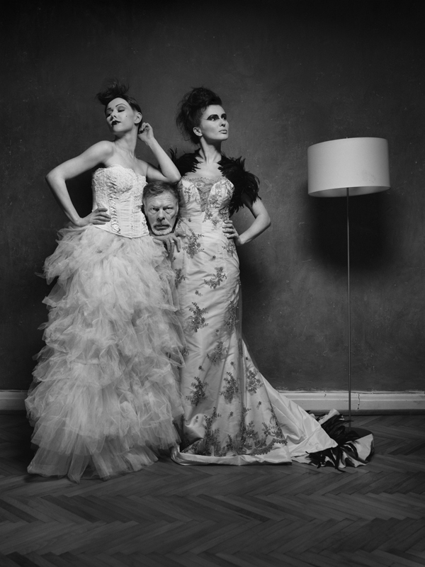 Hasselblad Masters Evoke wedding category winner - Milosz Wozaczynski