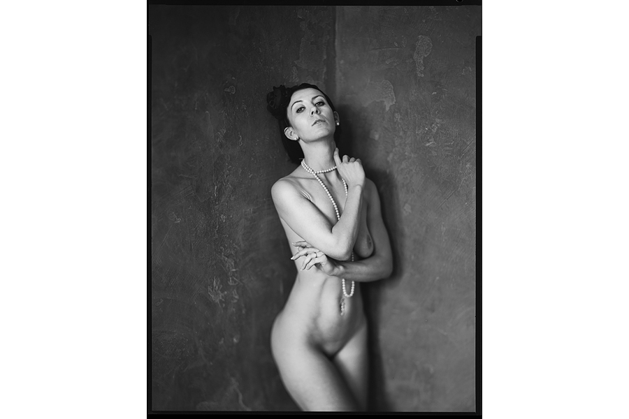 fine art, nude photography Birmingham